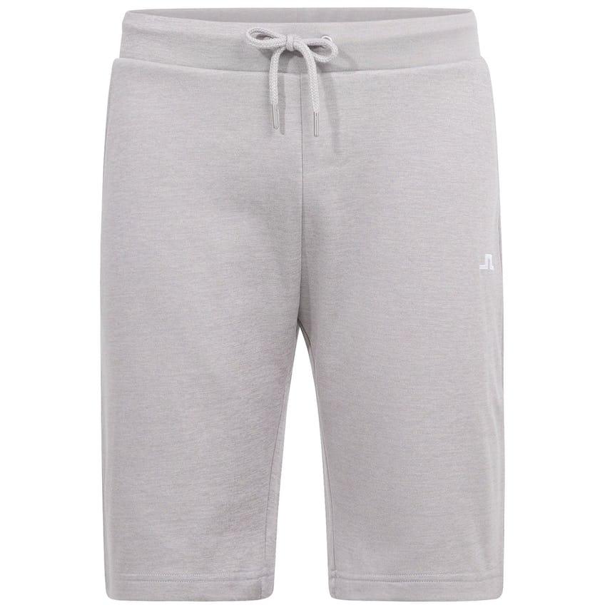 Stretch Fleece Light Shorts Stone Grey Melange 0