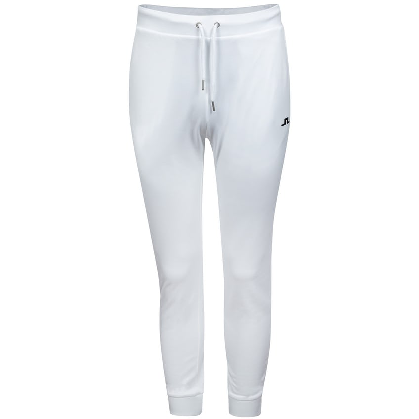 Stretch Fleece Light Pant White 0