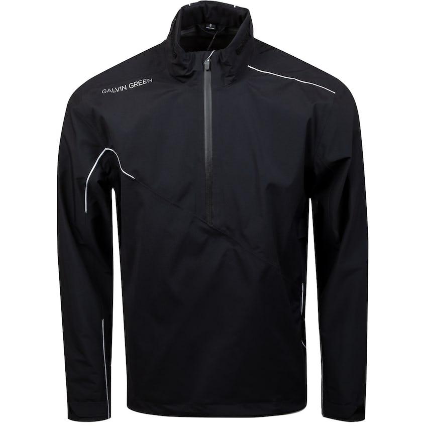 Aden GORE-TEX HZ Paclite Jacket Black/White 0