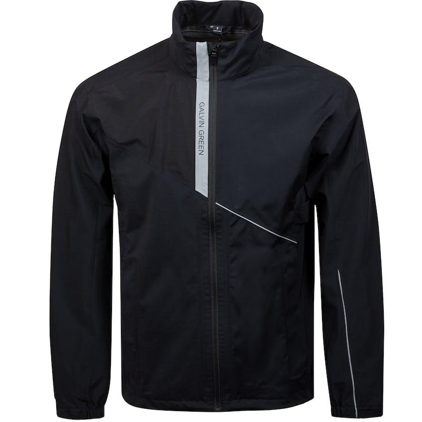 Apollo Gore-Tex Paclite Jacket Black/Sharkskin - 2021 0