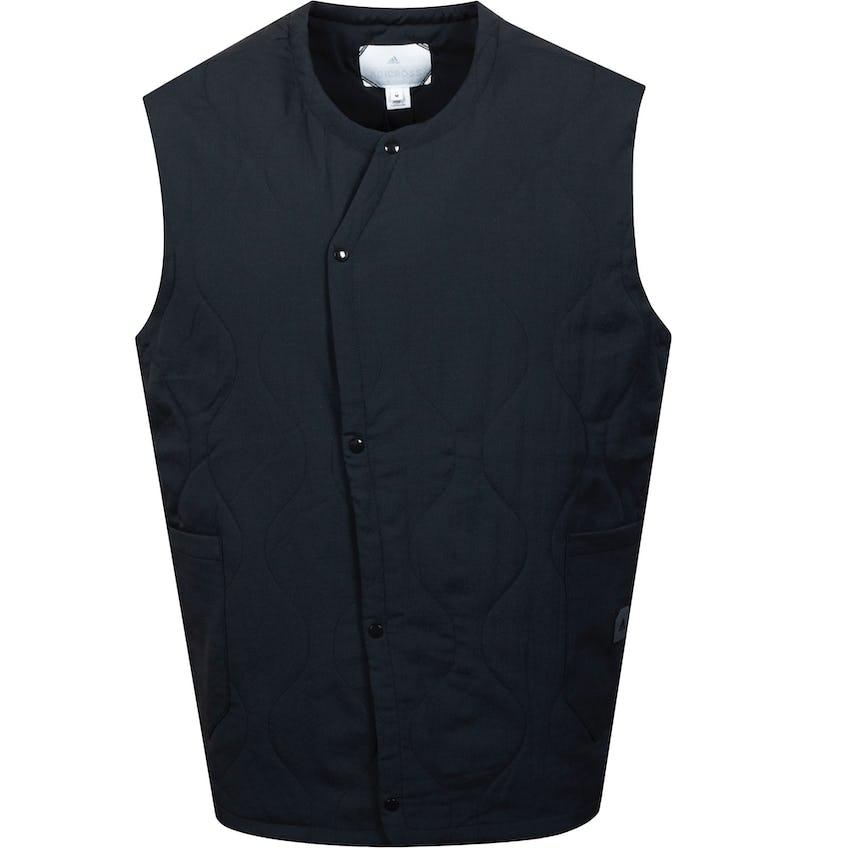 adicross Elements Vest Black 0