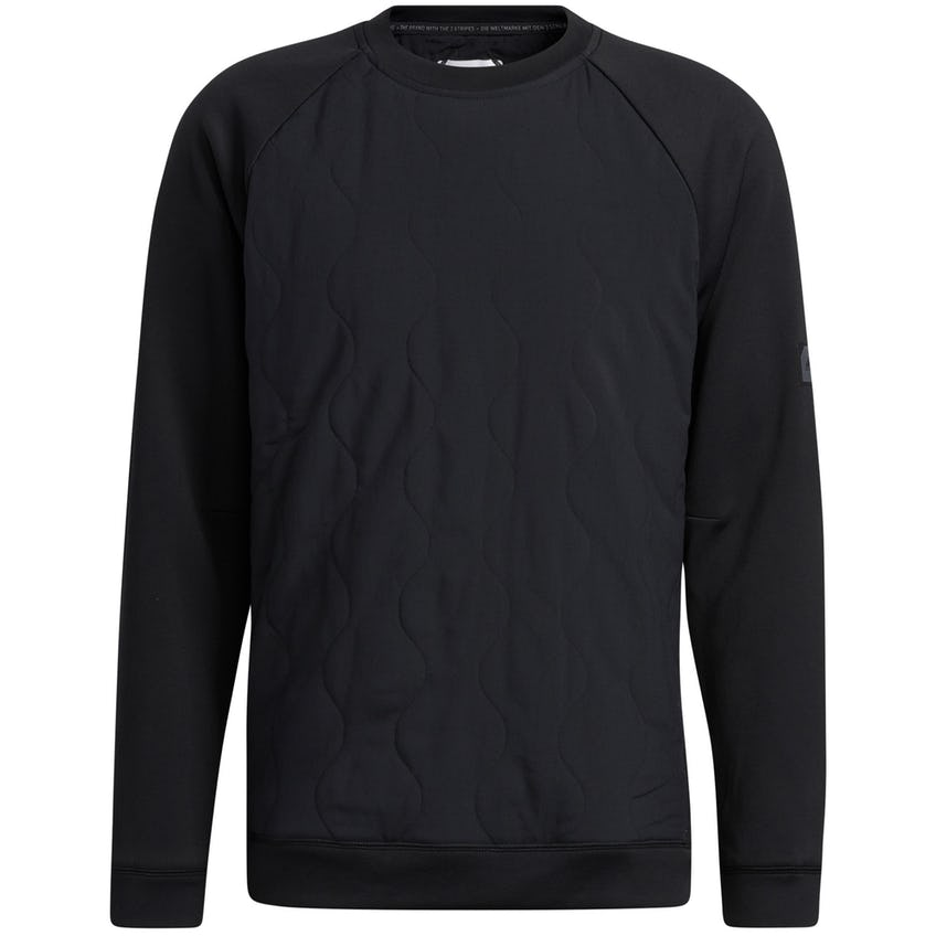 adicross Evolution Crewneck Sweatshirt Black 0