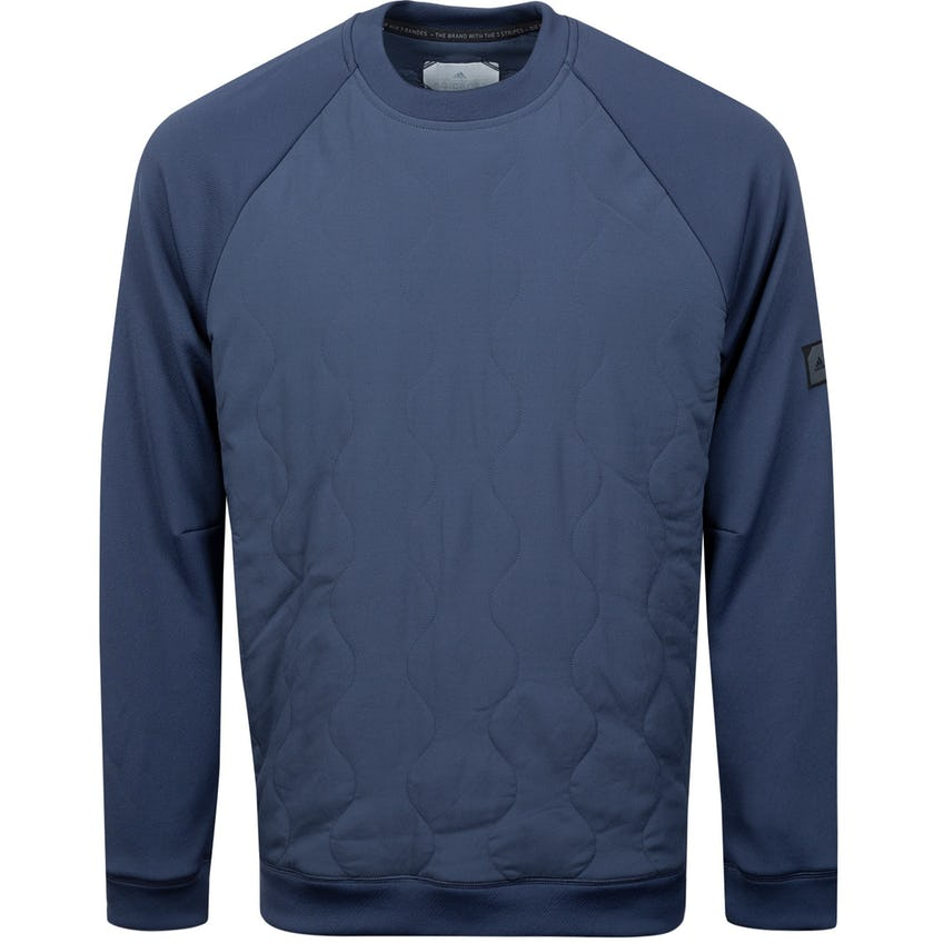 adicross Evolution Crewneck Sweatshirt Grey 0