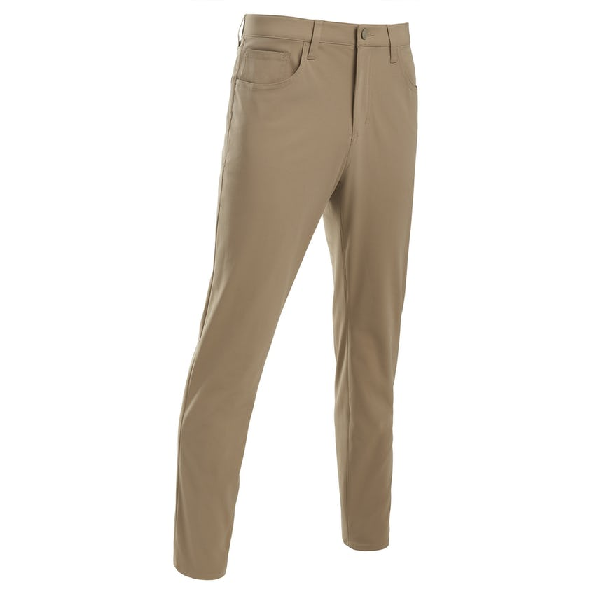 Tour Five Pocket Trousers Clay 0