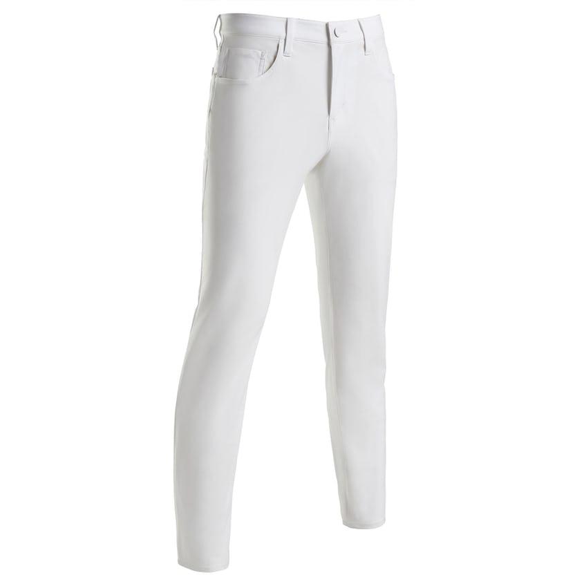 Tour Five Pocket Trousers Snow 0