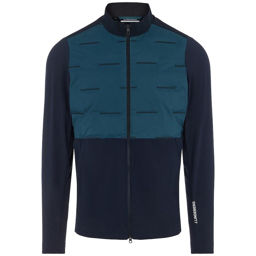Shield Golf Jacket Majolica Blue 0