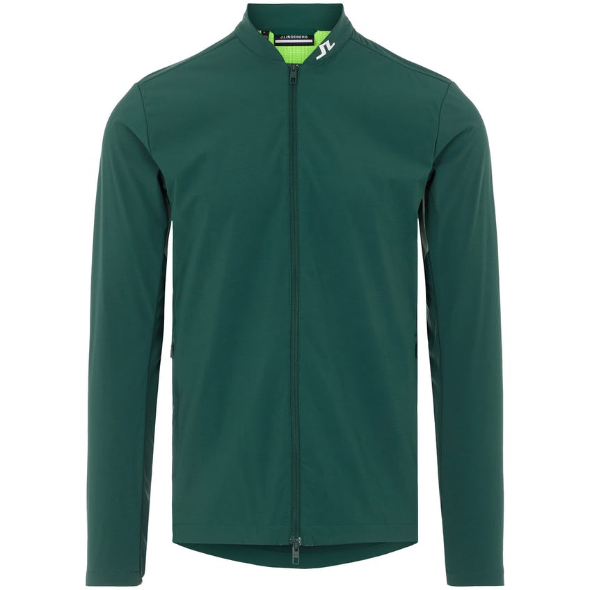 Kv Hybrid Golf Jacket Treeline Green 0