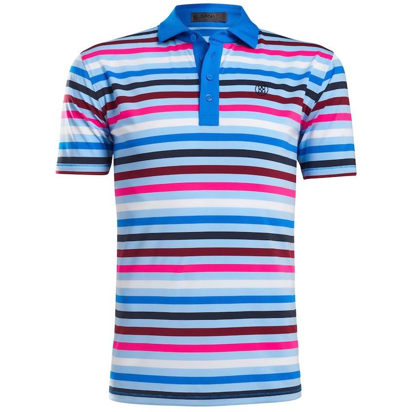 Favourite Stripe Polo Baja 0