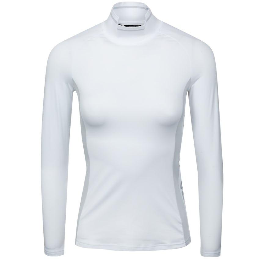 Womens Zadie Soft Compression Top White 0