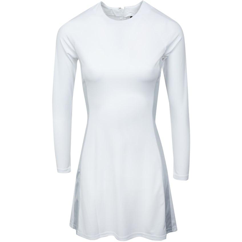 Womens Zara Golf Dress White 0