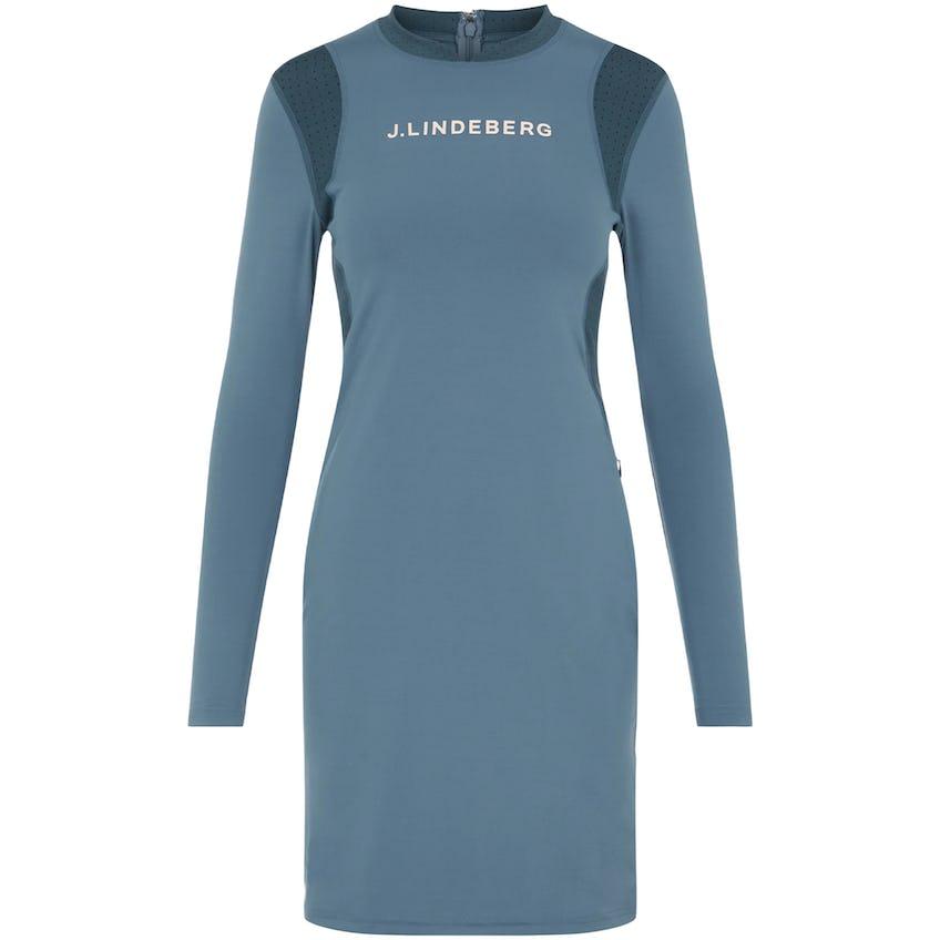 Womens Zola Golf Dress Captains Blue 0