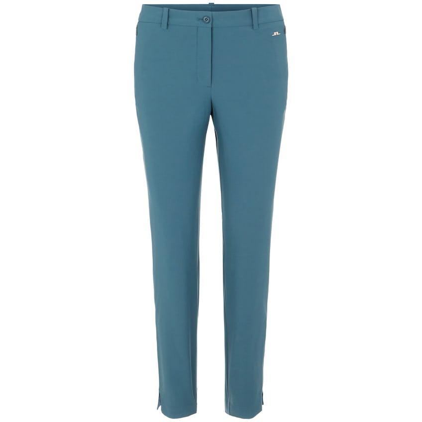 Womens Lei Side Stripe Golf Pant Orion Blue 0