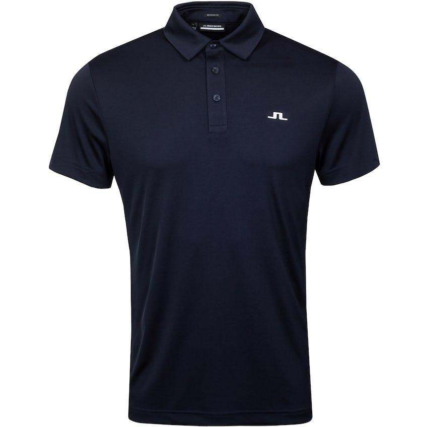 Tom Regular Fit Golf Polo JL Navy 0