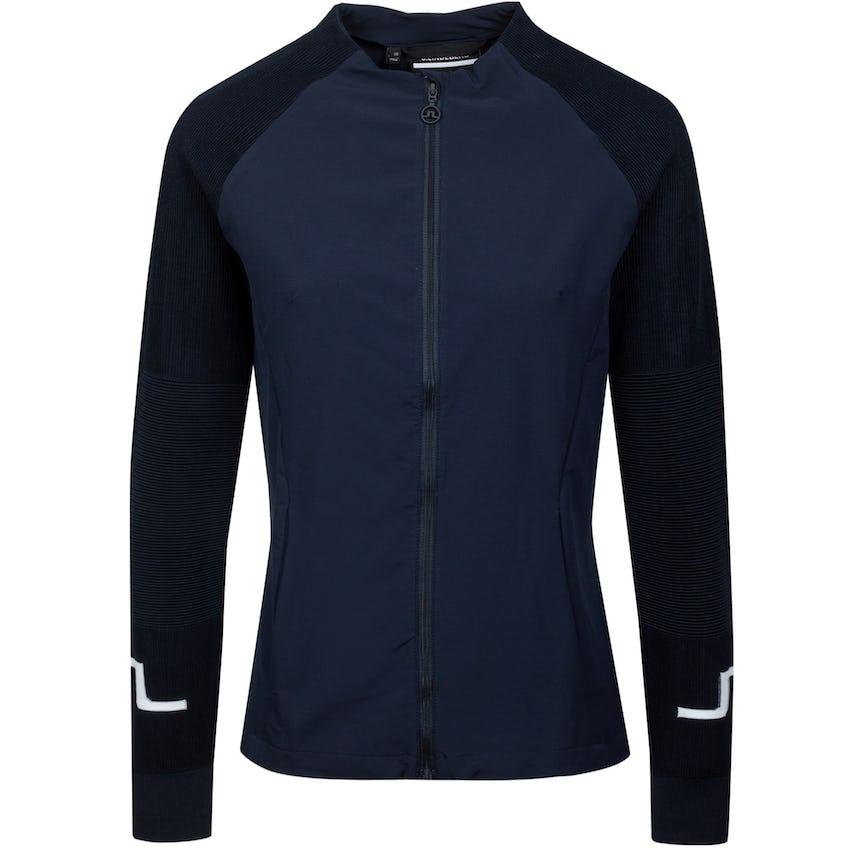Womens May Golf Jacket JL Navy 0