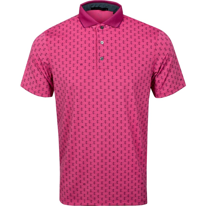 Wolf Links Polo Rose 0
