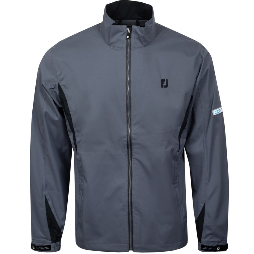 Hydrolite Rain Jacket Charcoal/Black 0