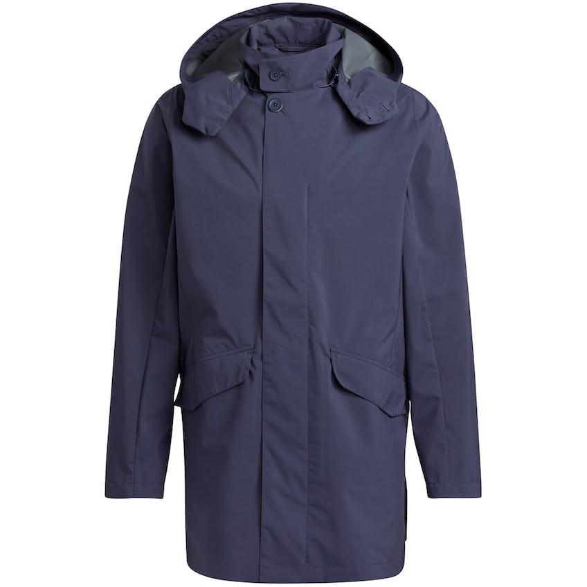 Adicross Elements Jacket Midnight Grey 0