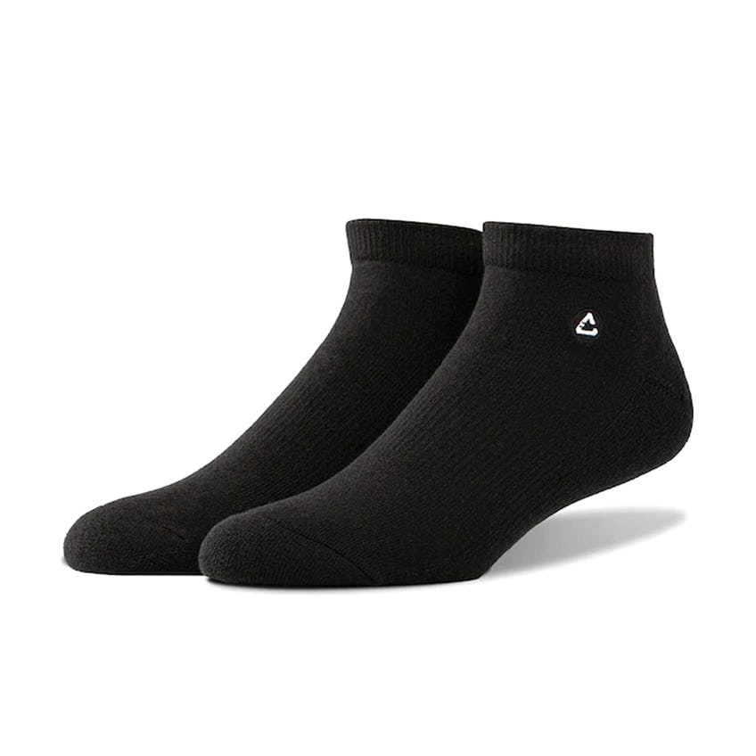 Shorty Smalls Sock Black 0