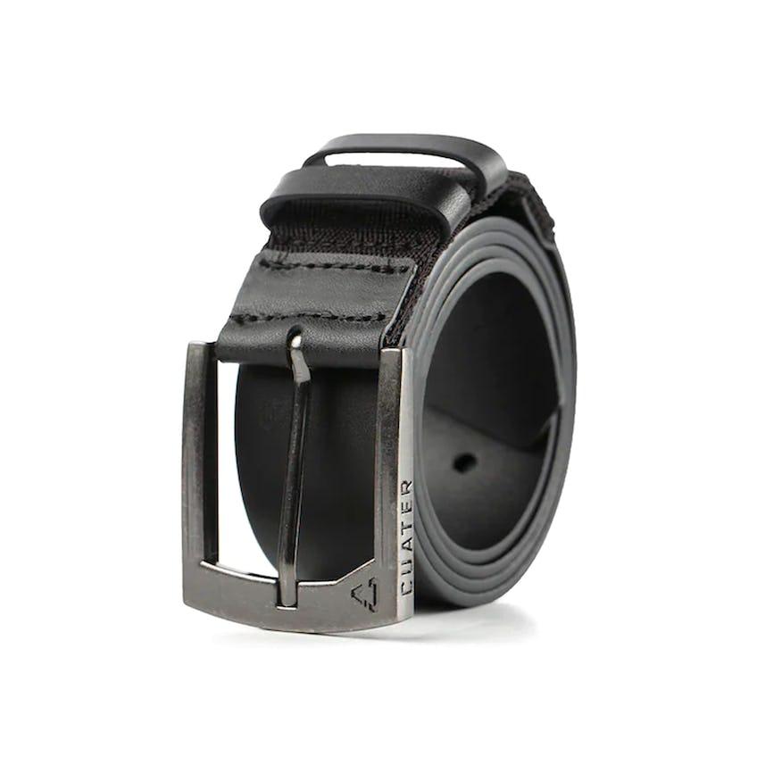 Jinx Belt Black 0