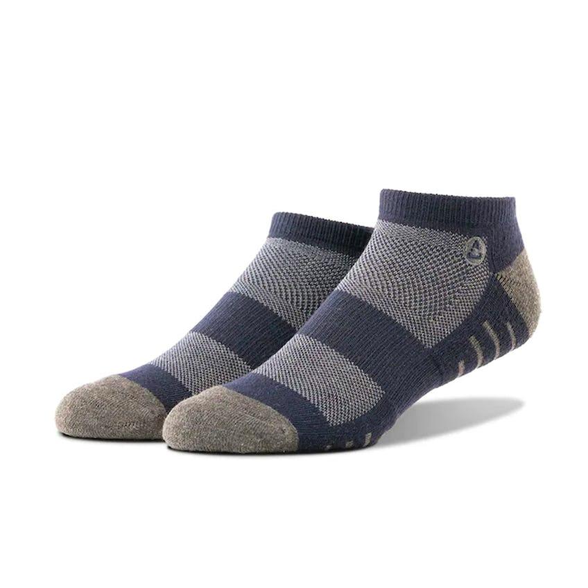 Eighteener Sock Mood Indigo 0