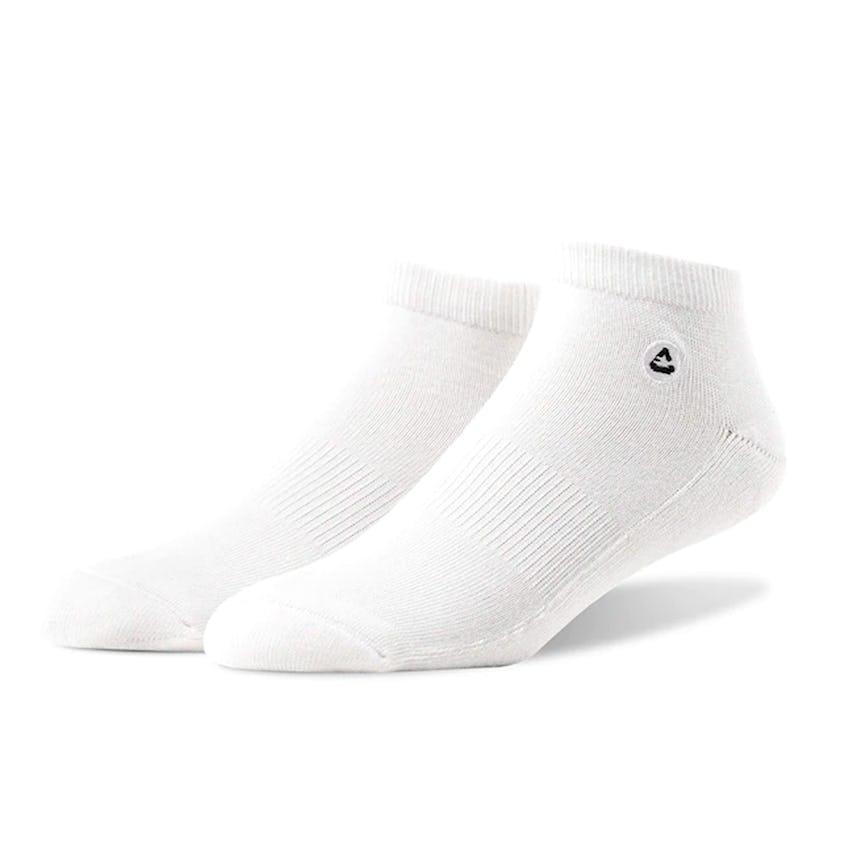 Shorty Smalls Sock White 0