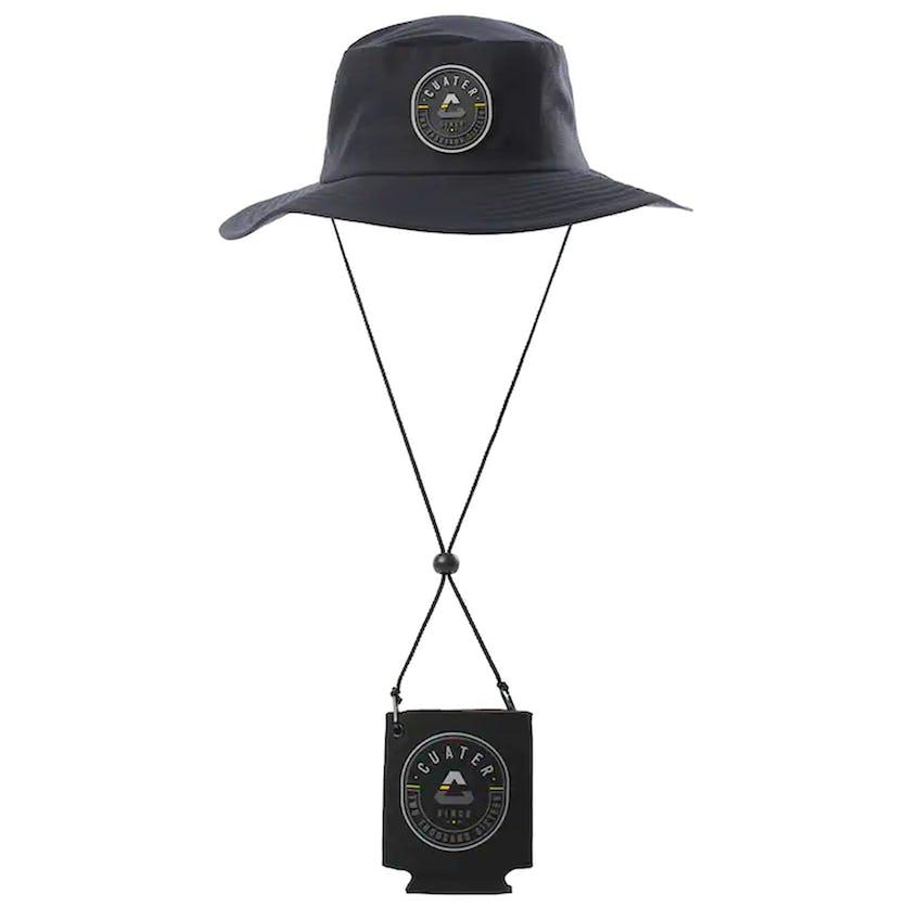 Beer Bucket Hat Black 0