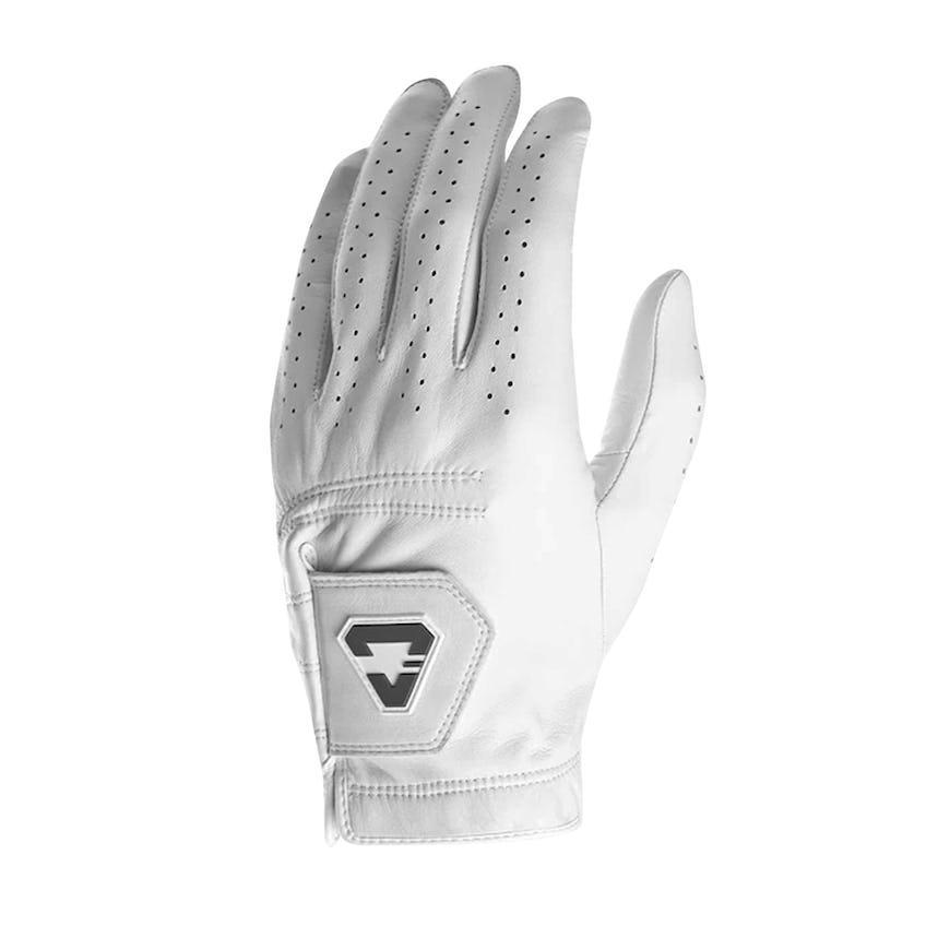 Premier Left Glove White 0