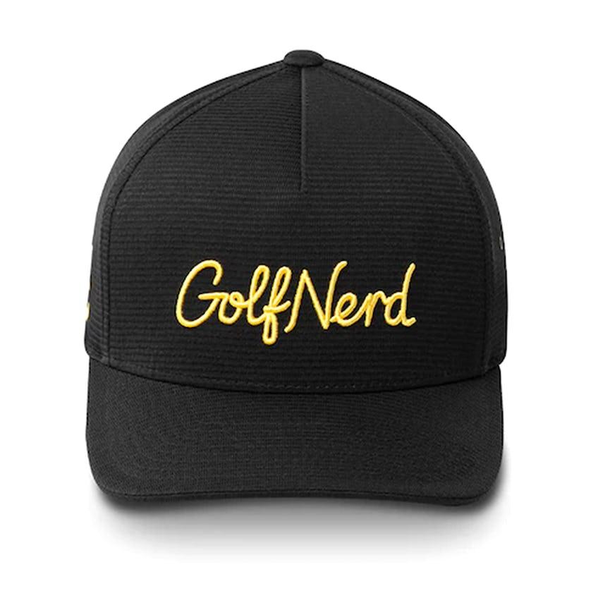 Beat It Nerd Hat Black 0