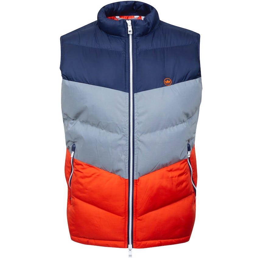 Apres Ski Vest Multi 0