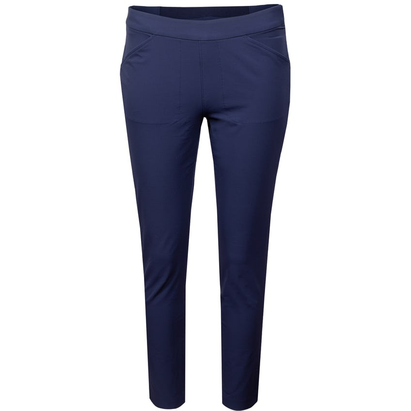 Womens Dynamite Technical Pant Navy 0