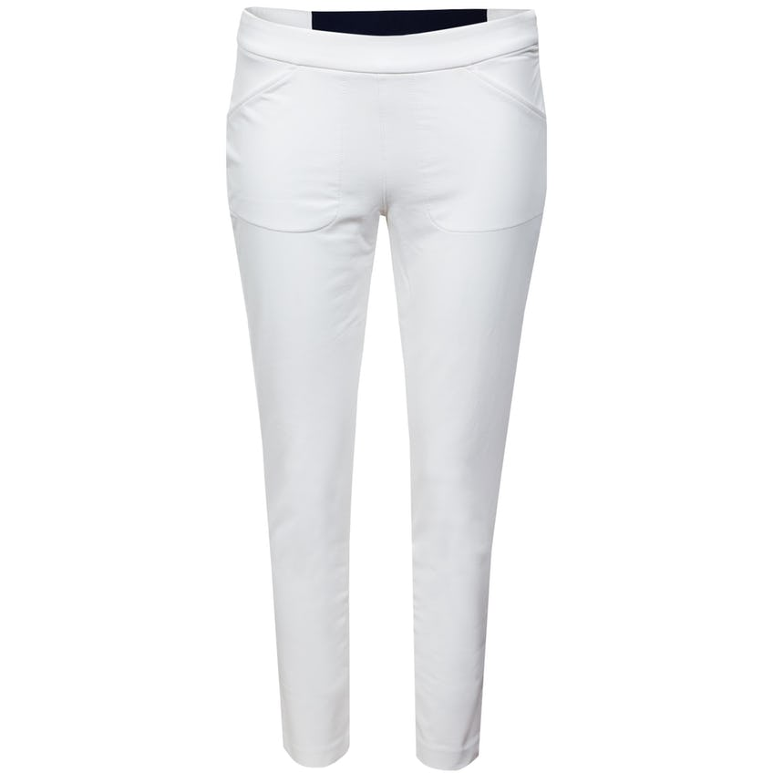 Womens Dynamite Technical Pant White 0