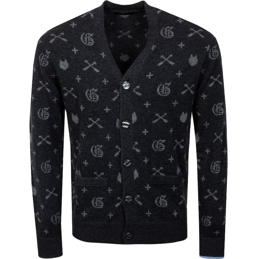 GOAT Cardigan Sweater Shepherd 0