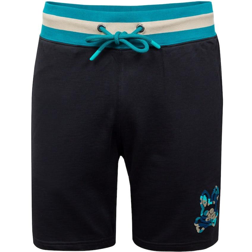 Howgate Camo Shorts Black 0