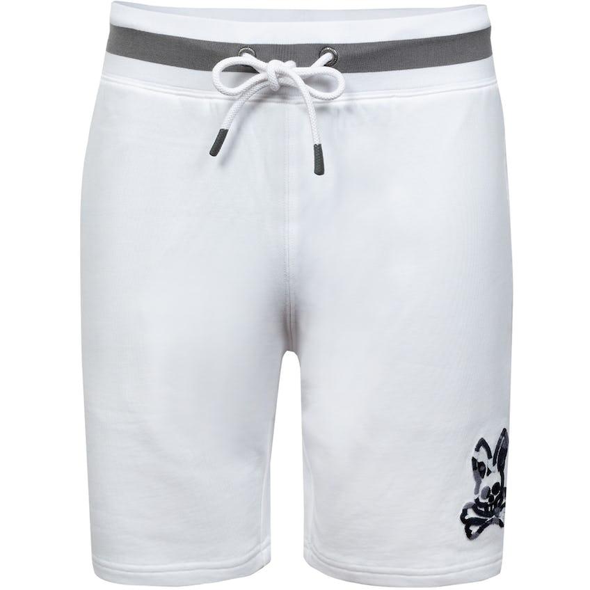 Howgate Camo Shorts White 0