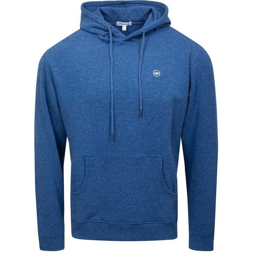 Lava Wash Hoodie Ravine Blue 0