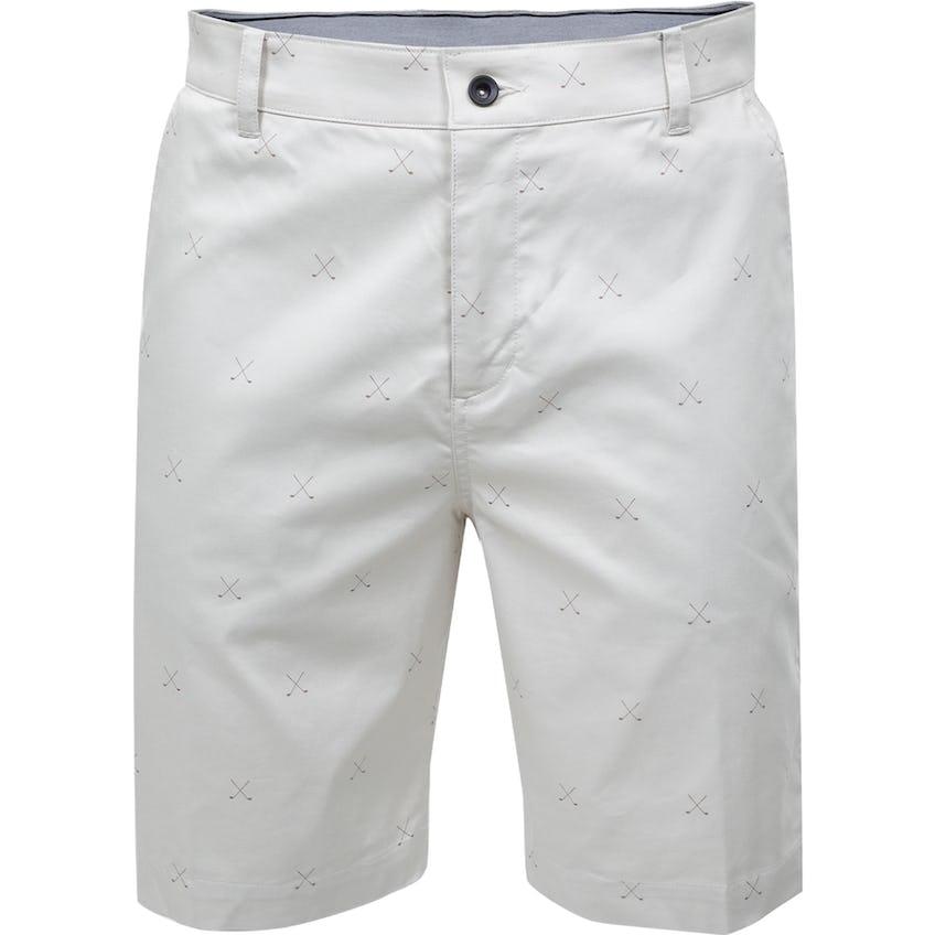 Dri-FIT UV Printed Chino Shorts Light Bone 0
