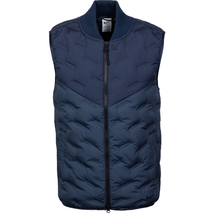 Therma-FIT ADV Repel FZ Vest Obsidian/Thunder Blue 0