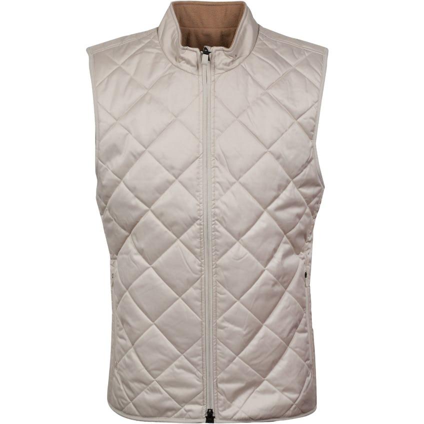 Reversible Synthetic-Fill Vest Cream II/DK Driftwood 0