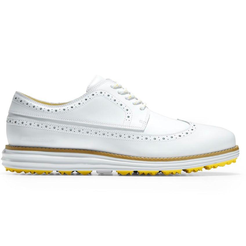 OriginalGrand Golf Shoe White/White 0