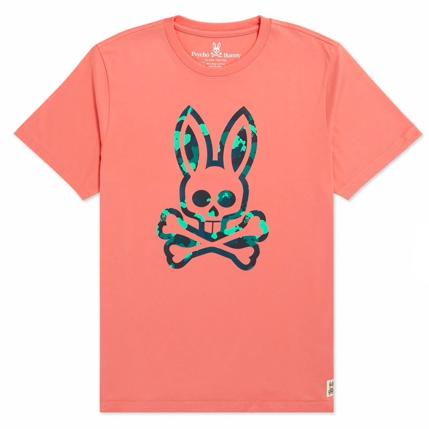 Howgate Graphic Tee Dusk Pink 0