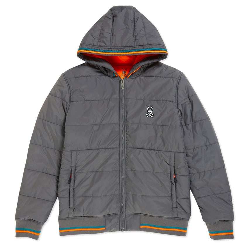 Shap Quilted Jacket Magnet 0