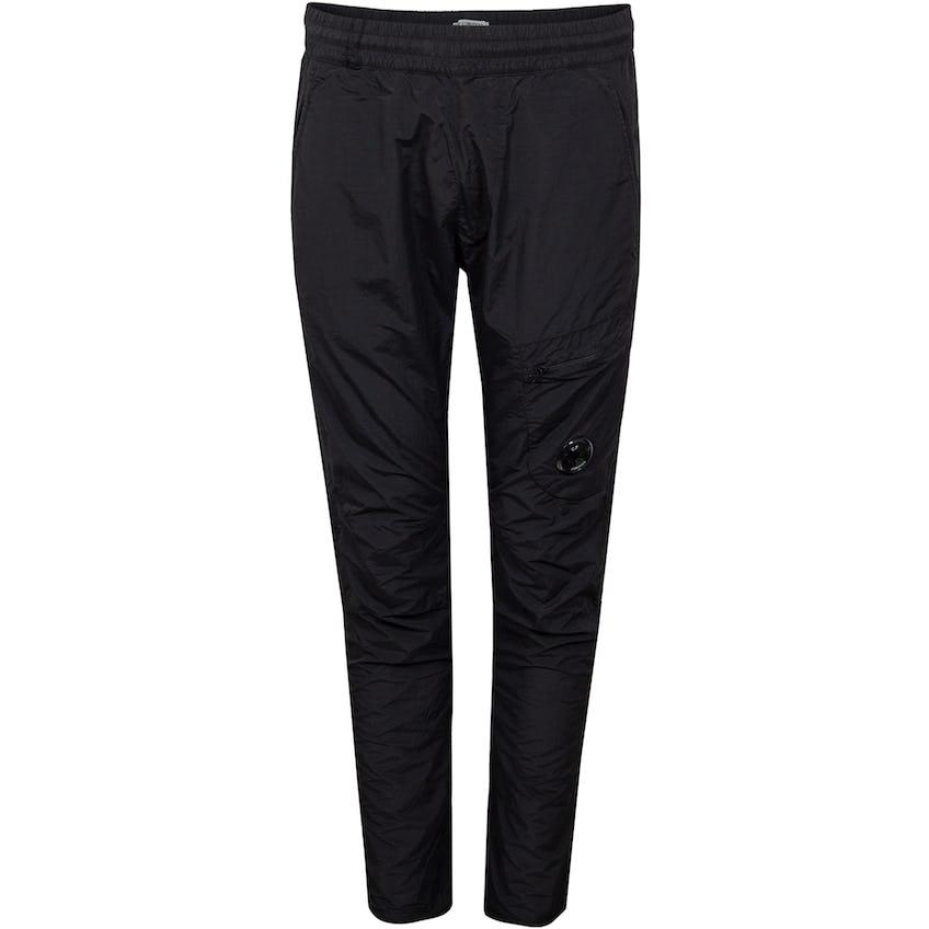 Flatt Nylon Track Pants Black 0