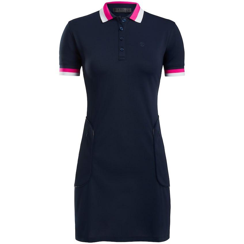 Womens Polo Dress Twilight 0