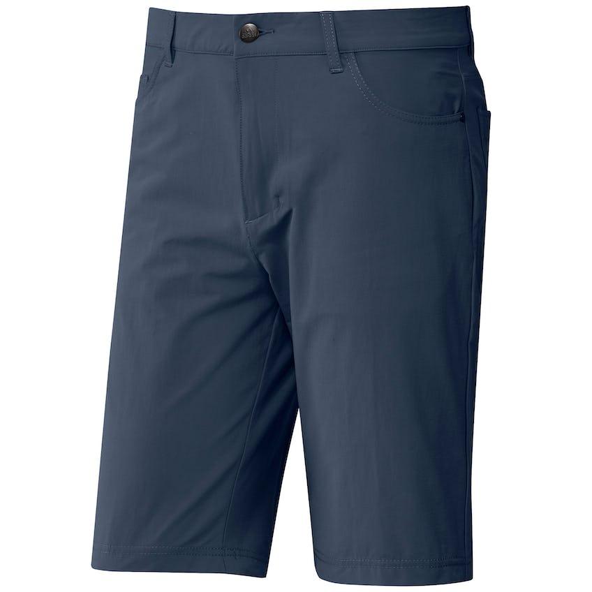 Go-To Five Pocket Primegreen Short Crew Navy 0