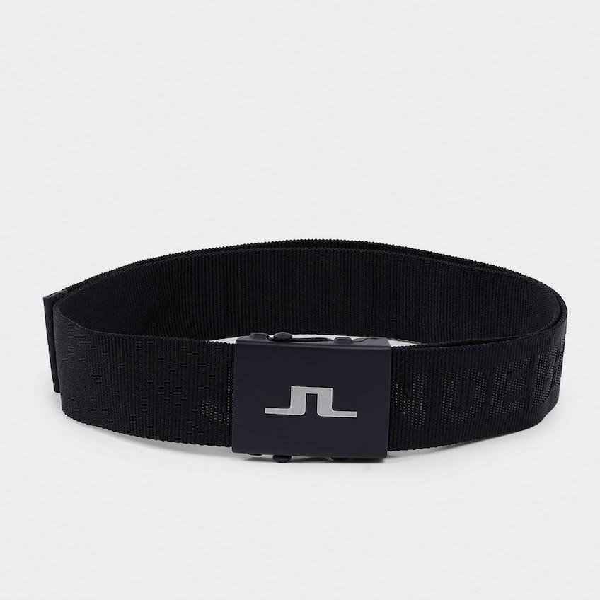 Bernt Belt Black 0