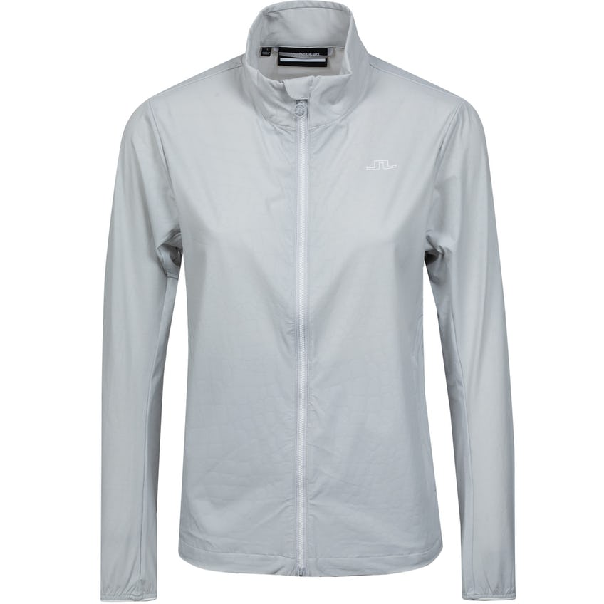 Womens Akira Golf Jacket Micro Chip Croco 0