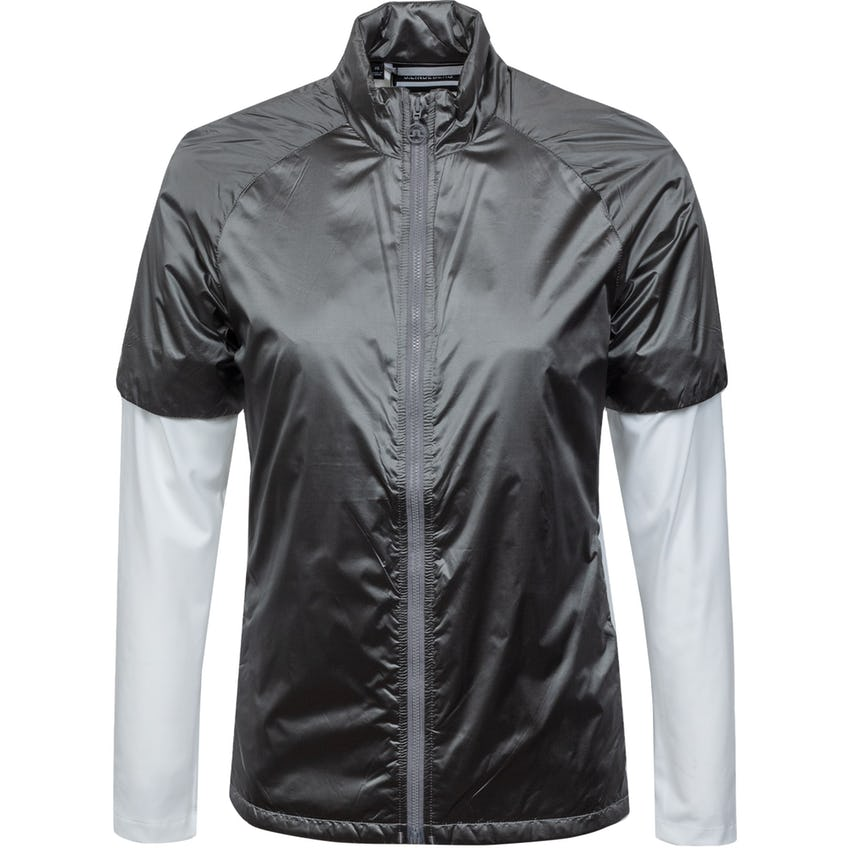 Womens Rory Golf Jacket Micro Chip 0