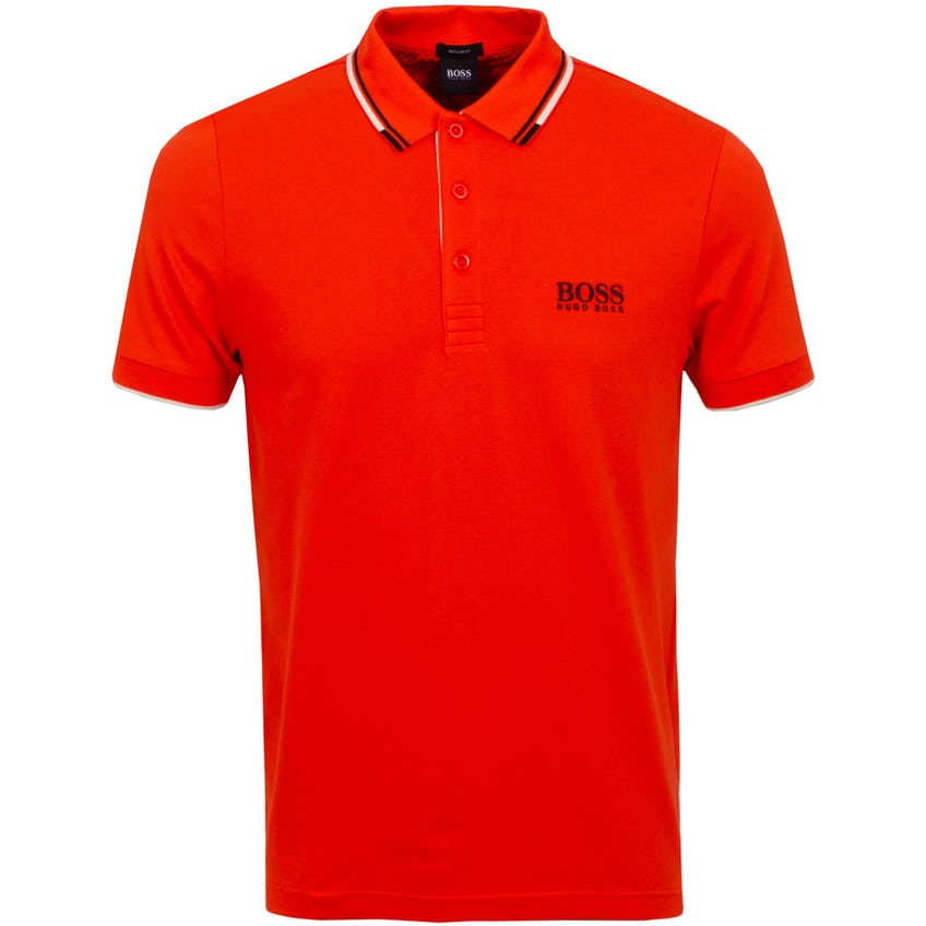 Paddy Pro Bright Orange 0