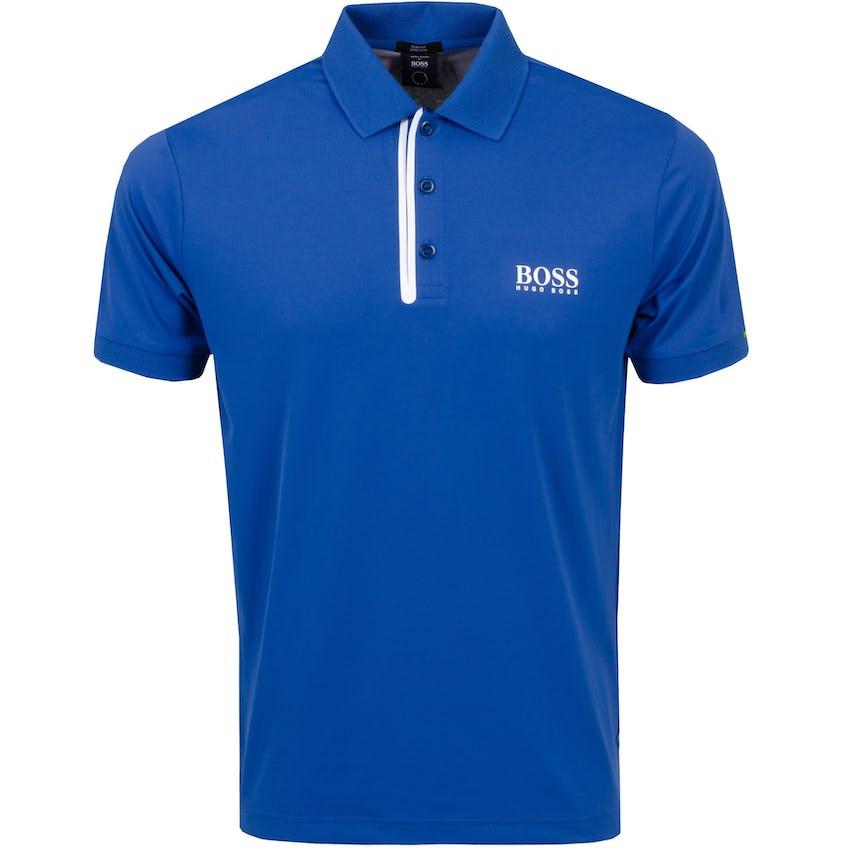 Paddy MK 1 Open Blue 0