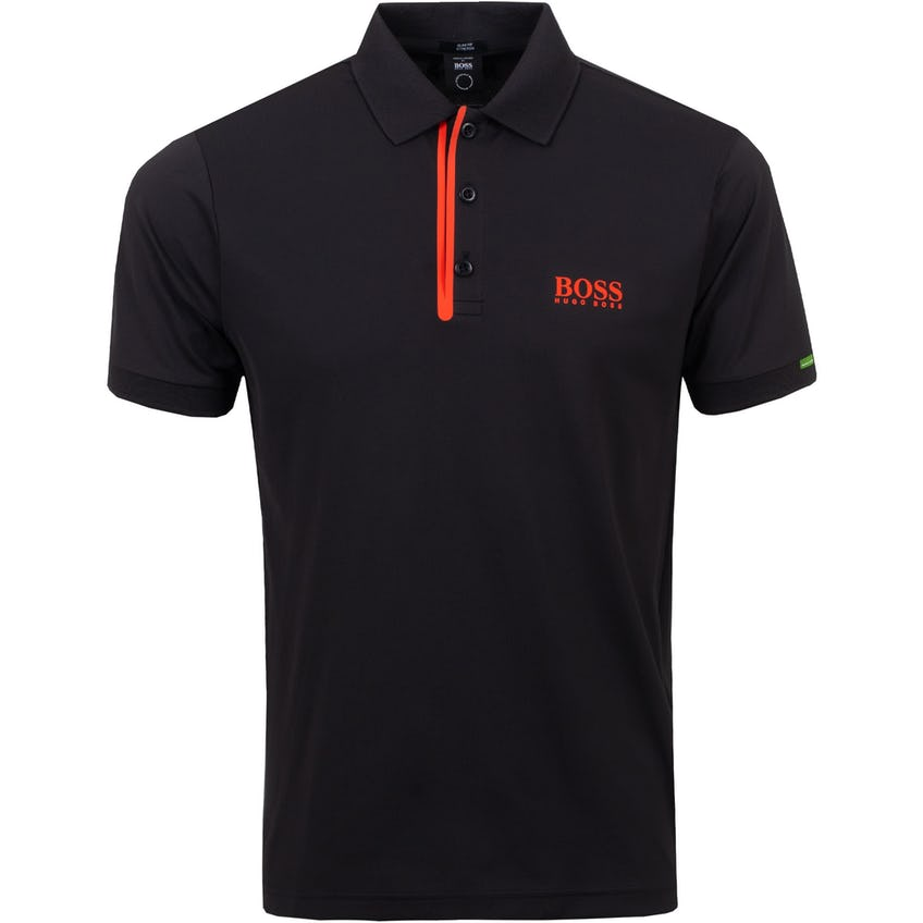 Paddy MK 1 Black 0